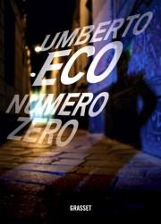 Avec l'été, l'appel du large se fait... (Couverture du livre Numero Zero) - image 2.0