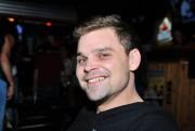 Pour Xavier Beaudry, venu spécifiquement au Pub l'Alibi... (Photo: Émilie O'Connor) - image 1.0