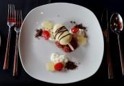 Esquimau à la framboise et citron, fraises de... (Le Soleil, Erick Labbé) - image 1.1