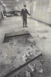 Au camp des cadets à Valcartier, le 30... (Archives Le Soleil) - image 2.0