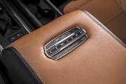 Ford a annoncé sa nouvelle camionnette hyper de luxe... (Photo fournie par Ford) - image 4.0