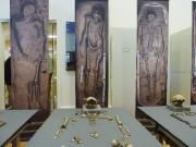 Les quatre corps, dont il ne reste plus... (Agence France-Presse) - image 1.1