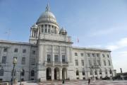 Rhode Island State House... (Photo Stéphanie Bérubé, La Presse) - image 2.1
