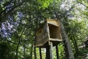 Ce rêve d'une cabane, refuge où... (PHOTO HUGO-SEBASTIEN AUBERT, LA PRESSE) - image 5.1