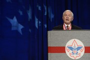 Robert Gates... (PHOTO MARK ZALESKI, ARCHIVES AP) - image 2.0