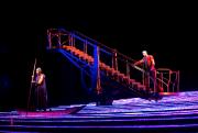L'opéraL'amour de loin, l'oeuvre de Kaija Saarihao mise... (Photo Louise Leblanc) - image 1.0
