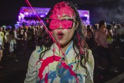 Life in Colorest présenté samedi soir sur la... (Photo Lukasz Tracz) - image 1.1