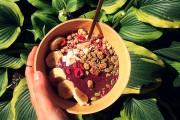 Caroline Huard partage ses créations végétaliennes sur son... (Photo Caroline Huard) - image 2.0