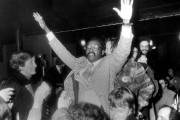 Jean Alfred, après sa victoire dans Papineau en... (Archives, LeDroit) - image 1.0