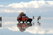 Salar de Uyuni... (PHOTO THE NEW YORK TIMES) - image 2.0