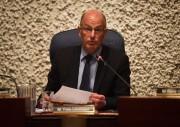 La maire de Trois-Rivières Yves Lévesque.... (Photo: François Gervais Le Nouvelliste) - image 1.0