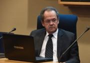 Le maire de Nicolet Alain Drouin.... (Photo: François Gervais Le Nouvelliste) - image 4.0
