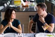 Louis Morissette et Julie Perreault, dansLe Mirage de... (Photo fournie par Les Films Séville) - image 1.1