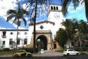 Santa Barbara... (PHOTO SYLVAIN SARRAZIN, LA PRESSE) - image 5.0