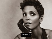 Halle Berry... (Photo fournie par La Vie en rose) - image 1.0