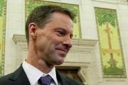 Nigel Wright a étéchef de cabinet de Stephen... (La Presse Canadienne) - image 1.0