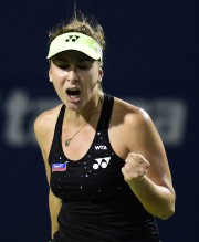 Belinda Bencic... (PHOTO PC) - image 2.0