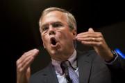 Jeb Bush... (PHOTO AP) - image 4.0