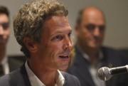 Le candidat du Bloc québécois dans Québec Charles... (Le Soleil, Yan Doublet) - image 1.0