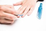 Plus que jamais, le vernis à ongles... (PHOTO OLIVIER PONTBRIAND, LA PRESSE) - image 7.0