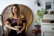 Bianca Des Jardins... (PHOTO MARCO CAMPANOZZI, LA PRESSE) - image 4.0