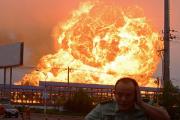 Plus de 200 experts militaires des armes chimiques... (Photo AFP) - image 1.0