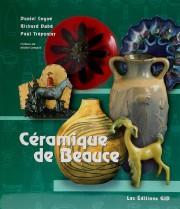 Céramique de Beauce, deDaniel Cogné, Richard Dubé et... (PHOTO ALAIN ROBERGE, LA PRESSE) - image 5.0