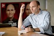 Le député libéral Jean-Yves Duclos... (Photothèque Le Soleil, Patrice Laroche) - image 2.0