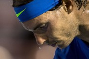 Rafael Nadal... (PHOTO PC) - image 2.0
