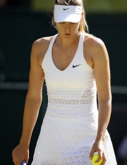 Maria Sharapova... (PHOTO AP) - image 3.0
