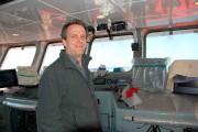 Le président de Méridien Maritime, Angello Marcotte... (Photothèque Le Soleil) - image 1.0