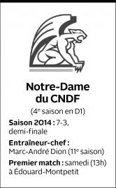 La région de Québec abrite dorénavant quatre équipes de football de la première... - image 2.0