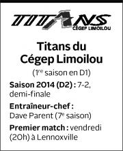 La région de Québec abrite dorénavant quatre équipes de football de la première... - image 2.1