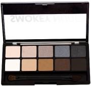 Palette ombres à paupières Smokey Nudes d'Annabelle, 12,95... - image 5.0