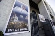 Vittorio Casamonicaétait présenté comme «le roi de Rome»... (PHOTO MASSIMO PERCOSSI, AP/ANSA) - image 1.0