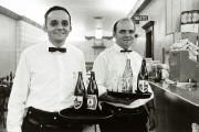 Les deux frères taverniers, Taverne de Paris, 24... (PHOTO ALAIN CHAGNON, FOURNIE PAR LA SOCIÉTÉ DE DÉVELOPPEMENT DE L'AVENUE DU MONT-ROYAL) - image 2.0