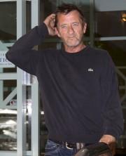 Phil Rudd, ex-batteur d'AC/DC à la sortie de... (AP, Alan Gibson) - image 2.0