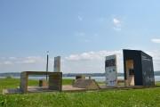 L'exposition Les interactions entre les gens, l'architecture et... (Le Soleil, Yan Doublet) - image 1.1