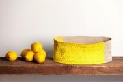 Ce bol de fruits est à la fois... (Frédéric Bouchard) - image 1.0