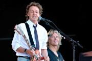 Paul McCartney... (Photo tirée du site web) - image 5.0
