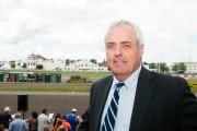 Le directeur général du Club Jockey du Québec,... (Photo: Émilie O'Connor Le Nouvelliste) - image 1.0
