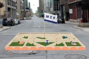L'avenue du Mont-Royal Est deviendra, de... (PHOTO FOURNIE PAR LA SDAMR) - image 4.0