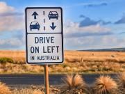 En Australie, des panneaux de signalisation rappellent aux... (PHOTO THINKSTOCK) - image 1.0