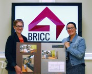 Christianne Côté est architecte et enseignante au programme... (BRICC) - image 1.0