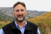 Michael Beaulac, directeur général de Pine Ridge Vineyards... (Collaboration spéciale, Marc Tremblay) - image 4.0