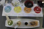 Dégustation en accord mets-vins chez Château Potelle... (Collaboration spéciale, Marc Tremblay) - image 14.0