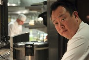 Le chef Nai Kang Kuan, du restaurant Morimoto... (Collaboration spéciale, Marc Tremblay) - image 16.0