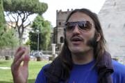 Installé à Rome depuis 15 ans, l'Américain Domenico... (Photo Stéphanie Morin, La Presse) - image 1.0