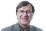 Le professeur Mario Laforest... (Courtoisie UdeS) - image 1.0
