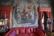 Un extraordinaire château à la française du 18e... (Photo FABRICE COFFRINI, AFP) - image 1.1